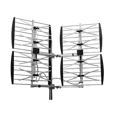 Digiwave 360 Degree Super 8 Bay HDTV Antenna, (ANT7289)