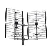 Digiwave – Antenne Baie Super 8 à 360 degrés TVHD (ANT7289)