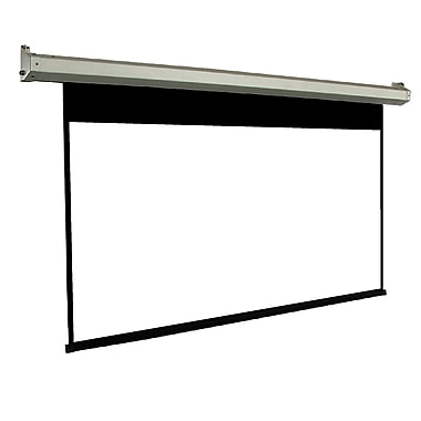 TygerClaw 120 inch Motorized Projector Screen - 16:9, (PM6317)