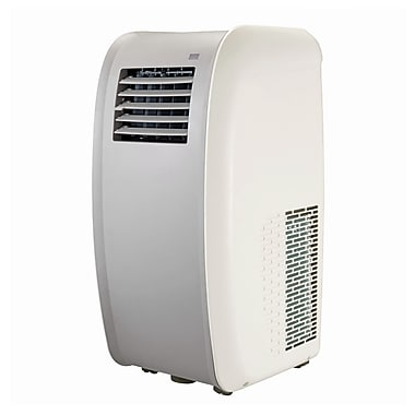 Tosot 14000 BTU Portable Air Conditioner with Heater, (TPAC14L-H116A1)