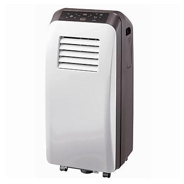 Ecohouzng 10000 BTU Portable Air Conditioner, (ECH3100)