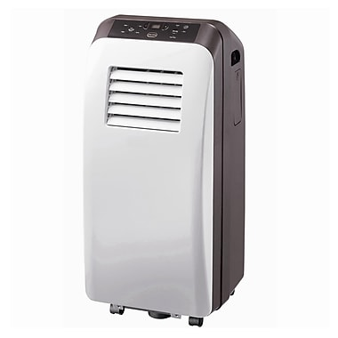 Ecohouzng - Climatiseur portatif 10 000 BTU (ECH3100)