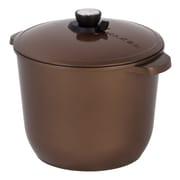 MAKER Homeware 12 Quart SmartSteam™ Cookware, Bronze