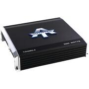 Autotek Ta 1050.4 Ta Series 1,000-watt 4-channel Class Ab Amp