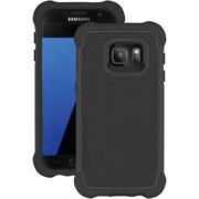 Ballistic Samsung Galaxy S 7 Tough Jacket Case (black/black)