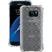 Ballistic Samsung Galaxy S 7 Jewel Mirage Case (translucent Clear/silver, Kasbah)