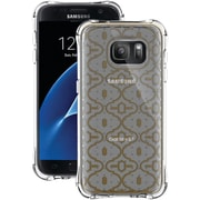 Ballistic Samsung Galaxy S 7 Jewel Mirage Case (translucent/clear, Gold, Kasbah)