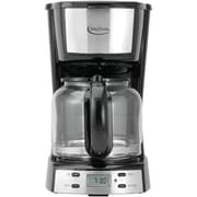 Betty Crocker 12-cup Stainless Steel Coffee Maker