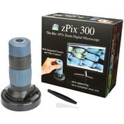 CARSON MM-940 zPix™ 300 86x-457x Digital Microscope with Integrated Camera