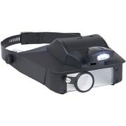 Carson Lv-10 Lumivisor™ Head-worn Magnifier