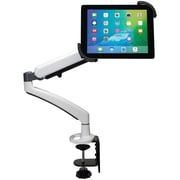 CTA iPad/tablet Heavy-duty Arm Mount With Lock