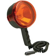 Cyclops 1,400-lumen 100-watt 12-volt DC Halogen Spotlight