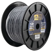 DB Link Superflex Series White/gray Speaker Wire (16 Gauge, 500ft)