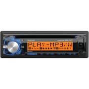 Dual Single-din In-dash CD AM/FM Receiver With Bluetooth (DULDC416BT)