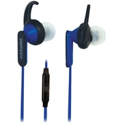Ecko Nytro Sport Earbuds With Microphone (blue)
