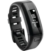 GARMIN 010-01955-09 v ivosmart® HR (Black; Extra large)