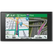 "Garmin DriveLuxe 50LMTHD 5"" GPS Navigator With Bluetooth & Free Lifetime Maps & Traffic Updates"