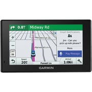 "Garmin DriveSmart 50LMT 5"" GPS Navigator With Bluetooth & Free Lifetime Maps & Traffic Updates"