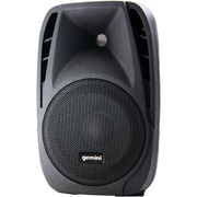 "Gemini Es-08blu 8"" Active Loudspeaker With Usb/sd™ Card/bluetooth® Mp3 Player"
