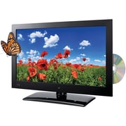 "GPX 22"" LED HDTV/DVD Combination"