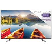"Hitachi Alpha Series 50"" LED HDTV"