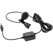 IK Multimedia IP-IRIG-MICLAV-IN iRig Lavalier Microphone