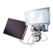 Maxsa 787-lumen Solar-powered Security Floodlight