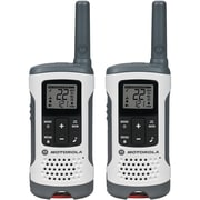 Motorola 25-mile Talkabout T260 2-way Radios