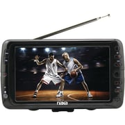 "Naxa 7"" Portable TV & Digital Multimedia Player"