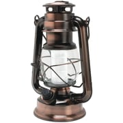 Northpoint 12-LED Vintage Style Lantern (copper Finish)