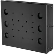"Peerless-av Dst360 26""-60"" Flat/tilt Wall & Ceiling Mount With Media Storage"
