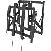 "Peerless-av Ds-vw755s Smartmount® 40""-65"" Full-service Thin Wall Mount With Quick Release"