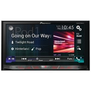 "Pioneer Avh-4200nex 7"" Double-din In-dash Flagship Nex A/v Receiver With Wvga Clear-resistive Touchscreen, Bluetooth®"