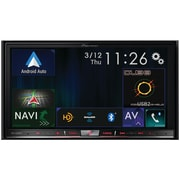 "Pioneer Avic-8200nex 7"" Double-din In-dash Flagship Nex Navigation A/v Receiver With Wvga Multipoint Motorized Touchscreen"