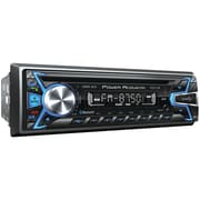 Power Acoustik Pcd-51 Single-din In-dash Cd/mp3 Am/fm Receiver With Usb Playback (without Bluetooth®)