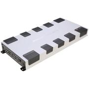 Power Acoustik Eg5-2800 Edge Series Full-range Class Ab Amp (5 Channels, 2,800 Watts Max)