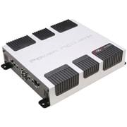 Power Acoustik Eg1-2500d Edge Series Monoblock Class D Amp (2,500 Watts Max)