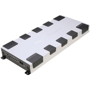 Power Acoustik Eg1-10000d Edge Series Monoblock Class D Amp (10,000 Watts Max)