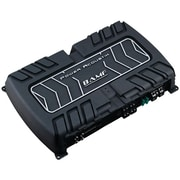 Power Acoustik Bamf4-1200 Bamf Series Full-range Class Ab Amp (4 Channels, 1,200 Watts Max)