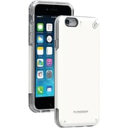 Puregear iPhone 6/6s Dualtek Pro Case (white/clear)