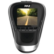 Pyle 1080p Dash Cam With Impact/parking Monitor