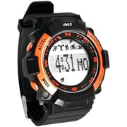 PYLE-SPORT PSPTR19OR Multifunction Sports Watch (Orange)