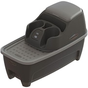 RubberMaid Console Combo Organizer With USB Outlet