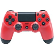 SONY 3000084 PlayStation®4 DualShock®4 Wireless Controller (Magma Red)