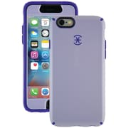Speck iPhone 6/6s Candyshell Case + Faceplate (heather Purple/ultraviolet Purple)