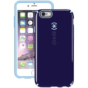 Speck iPhone 6 Plus/6s Plus Candyshell Case (berryblack Purple/periwinkle Blue)