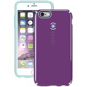 Speck iPhone 6 Plus/6s Plus Candyshell Case (acai Purple/aloe Green)