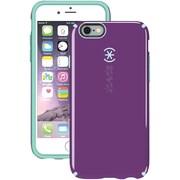 Speck iPhone 6/6s Candyshell Case (acai Purple/aloe Green)