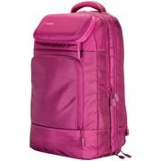 Speck Mightypack Plus Backpack, Pomegranate Pink (SKK70887C248)