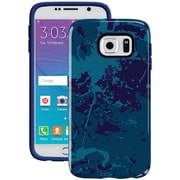 Speck Samsung Galaxy S 6 Candyshell Inked Case (blue)